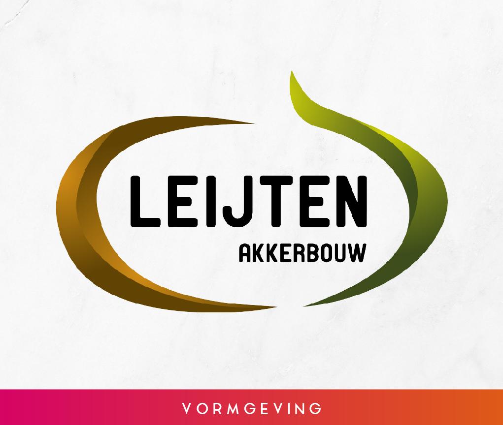 Vormgeving logo akkerbouw